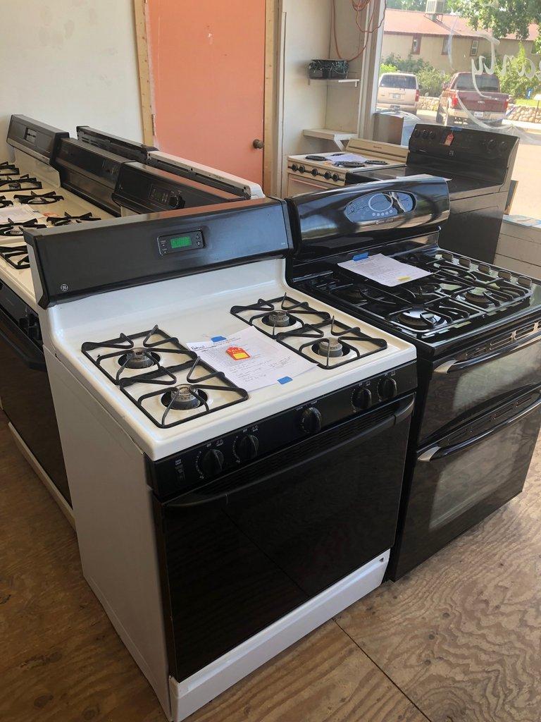 Used Appliances Blue Streak Appliance